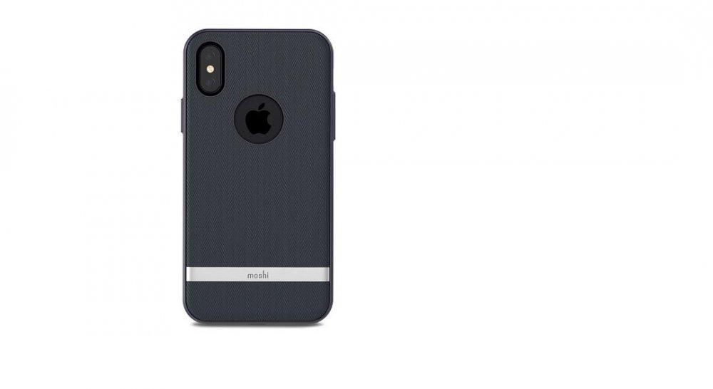 Moshi Kryt Moshi Vesta pre Apple iPhone X cadb8f81385